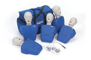 CPR Prompt TPAK 100-Blue